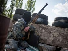 Ukraine News: Defense Ministry: 6 Ukrainian servicemen killed an...