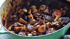 Julia Child's Beef Bourguignon Recipe - Tablespoon.com
