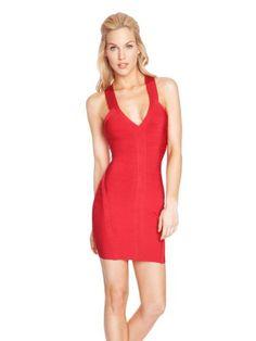 Fashion GUESS by Marciano Chandra Dress - http://clothing.wadulifashions.com/fashion-guess-by-marciano-chandra-dress/