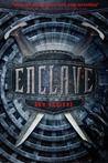 Reading Through The World: Enclave (Razorland #1)