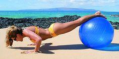 5 exercices de gainage pour s'affiner de partout (sans trop forcer)