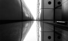 Urban Abstractions: Photos by Martin Dietrich