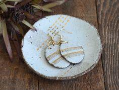 Jewellery Bowl  Ring Bowl  Ceramic Jewellery Bowl by susansimonini