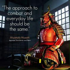 Image result for Samurai wisdom