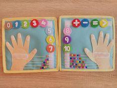 Quiet bookQuiet Busy Book Toddler Quiet Books Fabric