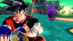 Dragon Ball Xenoverse is delayed, will arrive on February 27