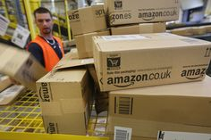 Amazon resets users' account passwords after suspected leak