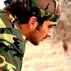Rashid bin Mohammed bin Rashid Al Maktoum. Vía: latifa.mrm
