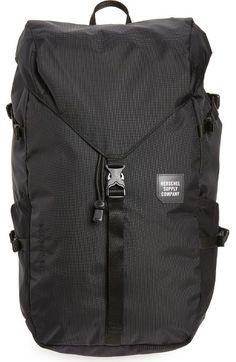 e2c244f12193a Barlow Trail Large Backpack.  herschelsupplyco.  bags  backpacks