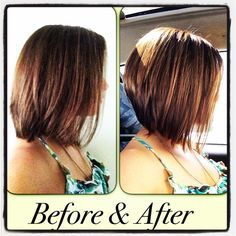 Image result for balayage bob straight hair