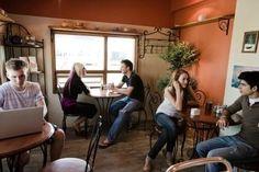 Unique Coffee Shop Ideas thumbnail