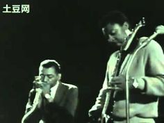 Little Walter's Jump - Little Walter live.