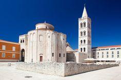 Zadar, körtemplom - PROAKTIVdirekt Életmód magazin és hírek - proaktivdirekt.com