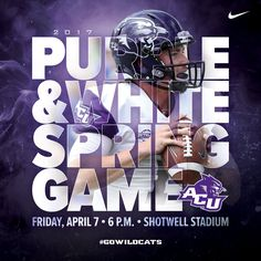 ACU Layout Design, Web Design, Graphic Design, Sport Inspiration, Design Inspiration, Design Ideas, Spring Football, Sports Graphics, Sports Images
