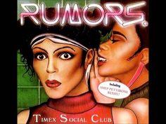 Timex Social Club - Rumors (Shep Pettibone Remix)