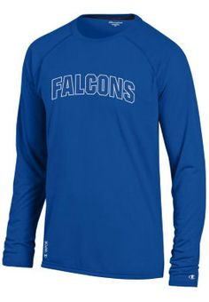 Product: Concordia University Wisconsin Falcons Performance Vapor Long Sleeve T-Shirt $30.00
