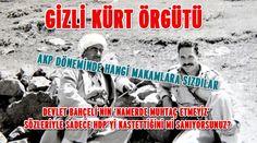 PKK'NIN KAÇ HÂKİMİ, KAÇ İSTİHBARATÇISI, KAÇ SAVCISI VAR?
