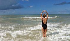 Clearwater Beach, bei Tampa Florida – ein wunderschöner Strand!