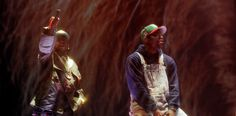 WATCH: The entire live set of #Outkast at #Coachella! Big Boi and André 3000 tear it up for 1 1/2 hours, in their first live show together in 7 years. http://www.axs.com/outkast-performs-first-20th-anniversary-show-at-coachella-10311?cid=AXSFBORGEXOUTKOCHELLA
