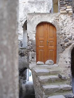 Door by Klearchos Kapoutsis, via Flickr