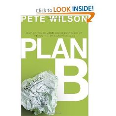"""This book can change the way you look at your life, your plans, and your """"disappointments"""""""