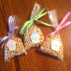 1st birthday goodie bags for babies