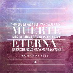 DIA #23 - Romanos 6:23 #devocionalaviva  >>>>> www.devocionalaviva.com <