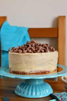 Gesztenyetorta Tiramisu, Fondant, Food And Drink, Pudding, Sweets, Candy, Cookies, Baking, Ethnic Recipes