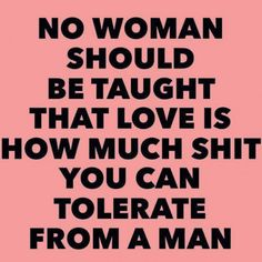 Love isnt putting up with shit. Love isnt arguing all the time. Set an example of what you want your kids to grow up and know love as Under Your Spell, Emotional Abuse, Verbal Abuse, Narcissistic Abuse, Toxic Relationships, Good Advice, True Quotes, Karma Quotes, Frases
