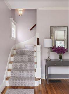 50 bilder und ideen f r treppenaufgang gestalten treppenl ufer treppenaufgang und. Black Bedroom Furniture Sets. Home Design Ideas