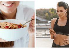 Rebaja entre 8 y 10 kilos con esta dieta - Adelgazar en casa Fitness, Food, Medicine, Home, Fat Burning Foods, Food Plan, Healthy Eating Habits, Eating Habits, Healthy Dieting