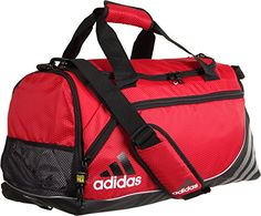 2e066bc971a4 The Team Speed Duffel Small is built for superior team functionality. The  large main compartment