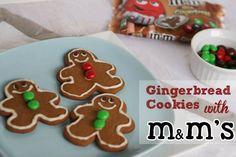 Gingerbread cookies craft -#HolidayMM #cbias #shop