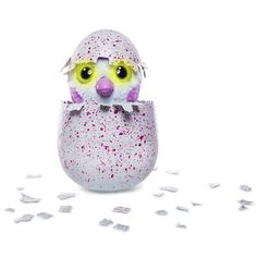 Hatchimals - Hatching Egg - Interactive Creature - Penguala - Pink Egg by Spin Master Easter Toys, Cool Tech Gadgets, Top Toys, Spinning, Kids Toys, Baby Dolls, Boy Or Girl, Creatures