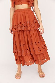 Friendly neighborhood alert: There are tons of cute spring skirts on offer right now. Spring Summer Fashion, Spring Outfits, High Tea Dress, Urban Outfitters, Asos, Space Fashion, Zara, Topshop, Spring Skirts