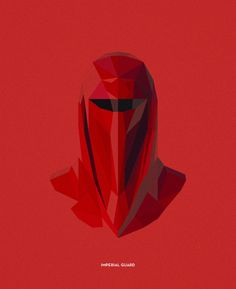Imperial Guard   Created by Tim Lautensack