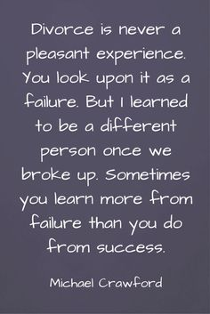 Lessons in Failure - Unfold and Begin