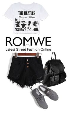 """romwe contest"" by alexandra-82 ❤ liked on Polyvore"