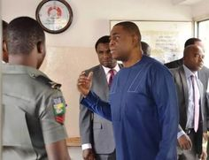 """GOSSIP, GISTS, EVERYTHING UNLIMITED: Femi Fani-Kayode- """"I Did Not Send Message to all C..."""
