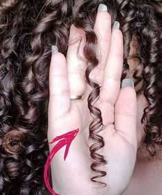 [New] The 10 Best Braid Ideas Today (with Pictures) - Mola . Curly Hair Cuts, Curly Hair Styles, Natural Hair Styles, Real Beauty, Beauty Care, Hair Beauty, Curly Wurly, Hair Iron, Pelo Natural