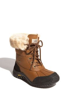 UGG® 'Adirondack II' Waterproof Boot (Women)