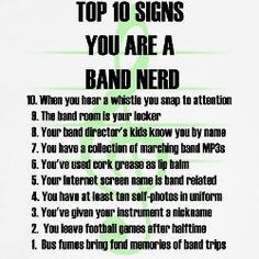 Marching Band Funny Pictures @Sarah Chintomby Chintomby Thompson @Kirstin Nielsen Nielsen Rideout