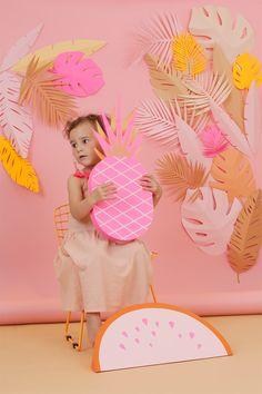 Louise Misha - www.chloefleury.com