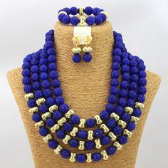bead jewelry set