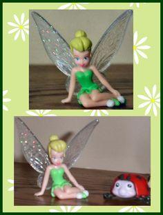 Tinkerbell Mini by Pixie-Wildflower.deviantart.com on @deviantART