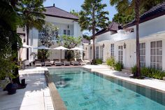 The Colony Hotel Bali:Seminyak Bali Hotels,Bali Boutique Hotels