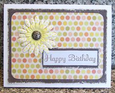 Art, Middle Age and other Grey Areas: Homemade Card Ideas