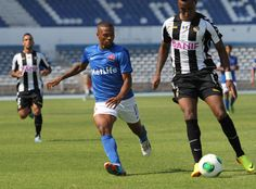 Liga Zon Sagres 2013/14, 3ª Jornada, Estádio do Restelo | Os Belenenses - Nacional da Madeira *** Fredy