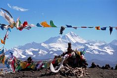 Tibet is a place so remote and inhospitable, yet with such kind, spiritual, and peaceful people