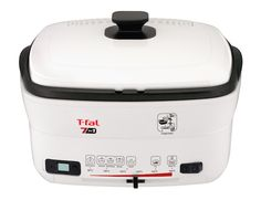 #Giveaway: Win a T-fal 7-in-1 Fryer and MultiCooker (Ends 9/11)